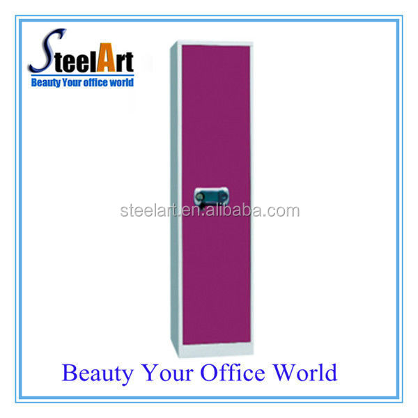 High quality stainless steel foot locker