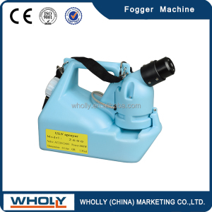 Small and convenient high quality ulv sprayer insect fogger