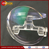 Excellent quality hot sale high index 1.67 organic lens