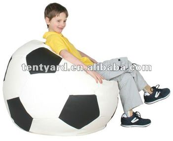 Best Price Football Shape Beabag Chair Buy Beanbag Chair