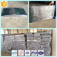 Common butyl reclaimed rubber