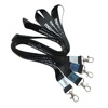 Ski Pass Holder Lanyard