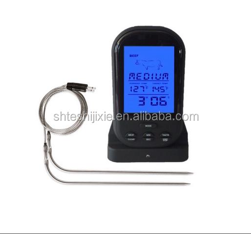 Landmann 13625 Thermometre sans Fil