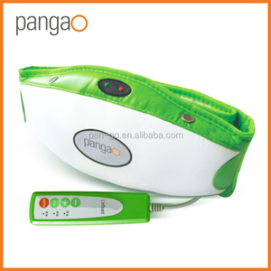 pangao vibration weight loss slimming belly massage belt