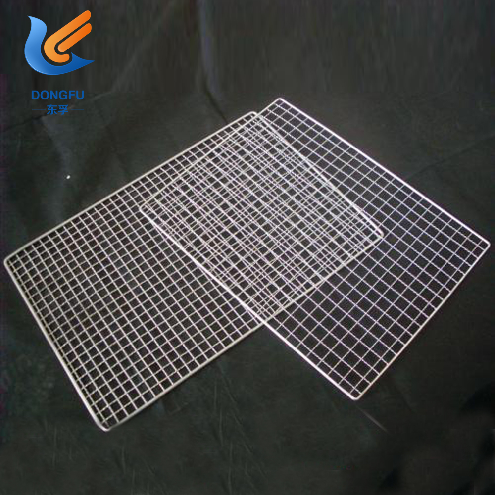 wholesale from china round shape stainless steel 304 bbq grill wire mesh