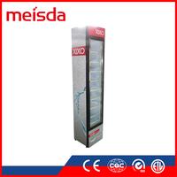 SC105 B Manufacturer Single Door Upright Display Refrigerator Cooler