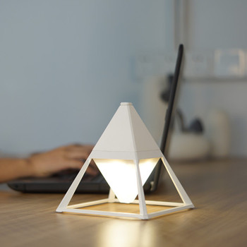 Portable night lamp/LED light/desk lamp with battery
