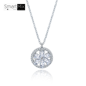 ee40d4632ee Personalized Rhinestone Necklace Wholesale, Necklace Suppliers - Alibaba