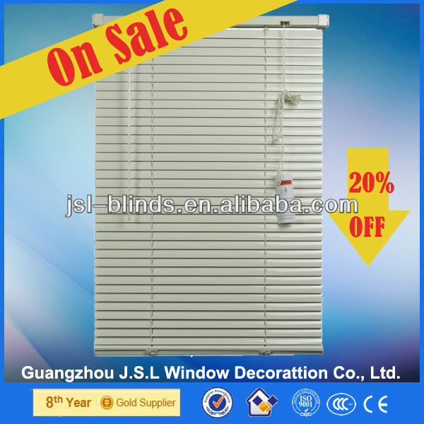Popular Sheer elegance Aluminum venetian blinds