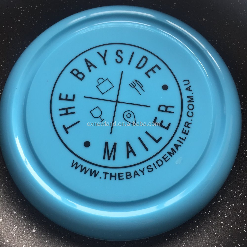 Mini Flying Disc Saucers Frisbee - 6""
