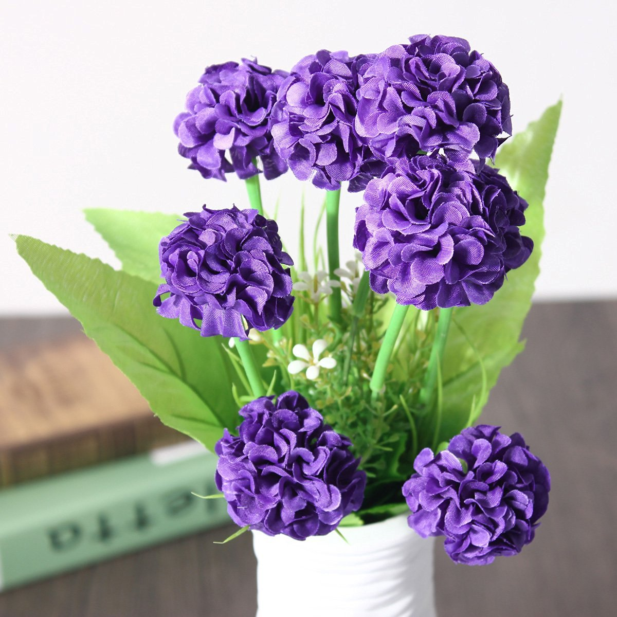 Cheap Dark Purple Hydrangea Find Dark Purple Hydrangea Deals On