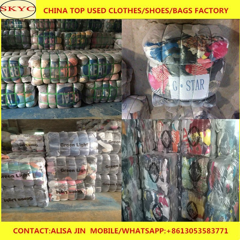 93d304f06 Uganda looking business partner in China used shoes clothes bags for africa