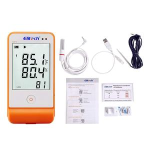 Data Logger Temperature Humidity Usb, Data Logger