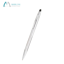 Marbling Customized Branded Metal Twist Pen