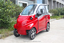 new model electric mini cars for sale Europe with EEC certificate