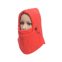 Polar Fleece Motorcycle Custom Military Fleece Disposable Custom Print Balaclava Face Mask Hood