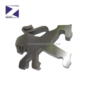 Competitive Price Sheet Metal laser Cutting /Waterjet Cutting Services