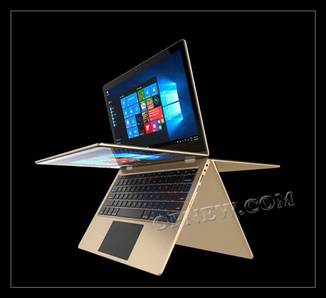 Super slim 11.6 inch intel touchscreen laptop