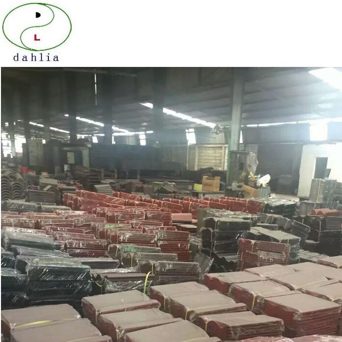 Small Hydraulic Press Roof Forming Equipment Prescast