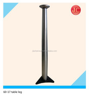 D60 round tapered table leg JC60-17