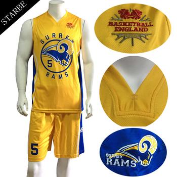 450b6baf7 Customized Team Sublimation Basketball Uniform - Buy Sublimation ...