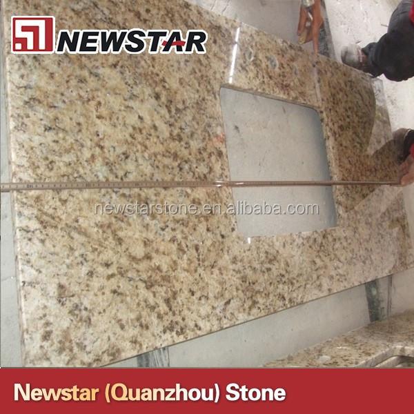 Brazil Giallo Veneziano Granite Countertop, Brazil Giallo Veneziano Granite  Countertop Suppliers And Manufacturers At Alibaba.com