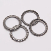 caged bearing 20mm 29mm 25mm 37mm 40mm 50mm exercise bike bearing 1/4*9 5/32*22