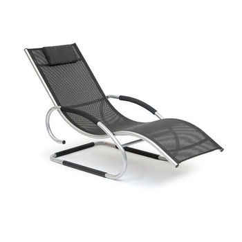 Fine Sun Lounger Roking Chair Zero Gravity Rocking Lounger Zero Gravity Rocking Chair Deck Chair View Sun Lounger Wixxon Product Details From Hangzhou Ocoug Best Dining Table And Chair Ideas Images Ocougorg