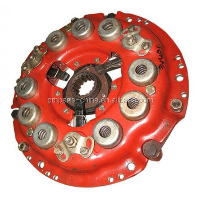 MTZ 80 clutch cover 340mm diameter 80-1601090