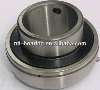 UC208 Metric Bearing Insert with 40mm Bore 80mm Outside Dia