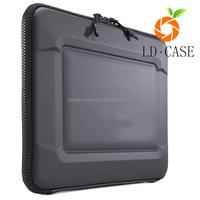 EVA laptop case bag, hard case for laptop/computer/tablet