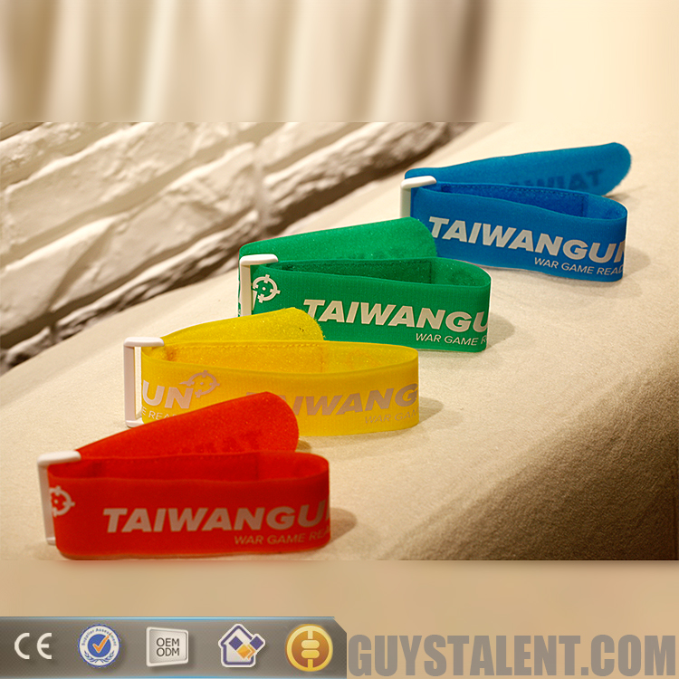 Custom printed private logo adhesive hook with Quality Assurance