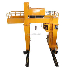 Steel Bar Lifting Magnet double girder electromagnetic overhead crane