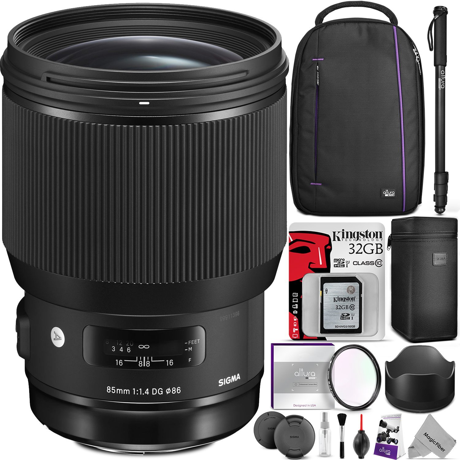 Cheap Sigma 85 Find Deals On Line At Alibabacom 85mm F 14 Ex Dg Hsm For Nikon Art Lens Canon Ef Cameras W Advanced