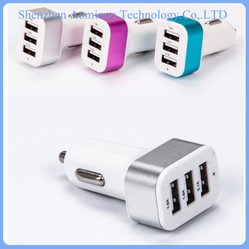 portable charger 5v 4.2a 3 in 1 car charger compact jump starter for colorful custom usb car charger suppliers