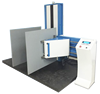 Cartons Holding Clamp Compression Test Machine