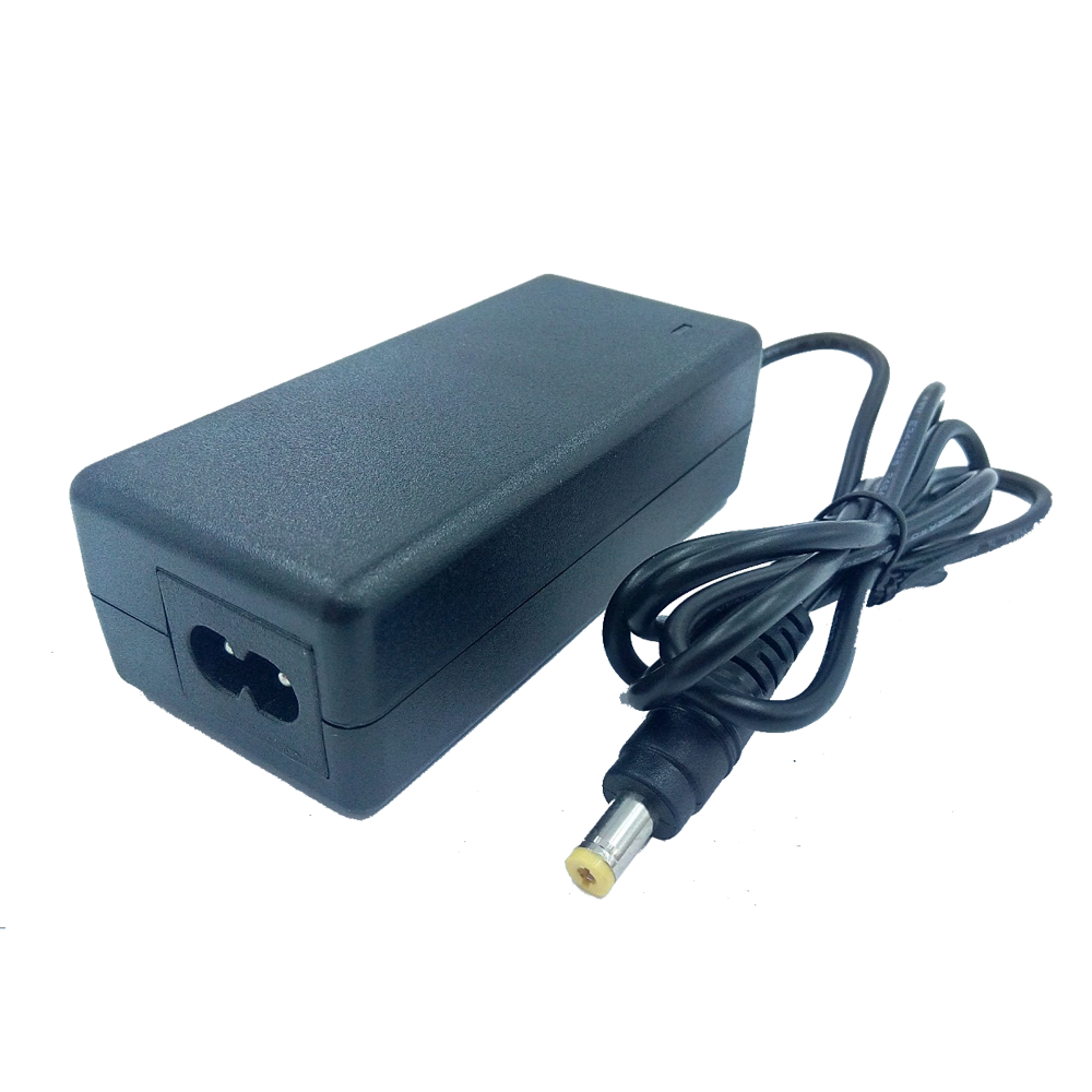 Long life use cheap fob price battery charger 4.2-29.4V/0-2A 36w