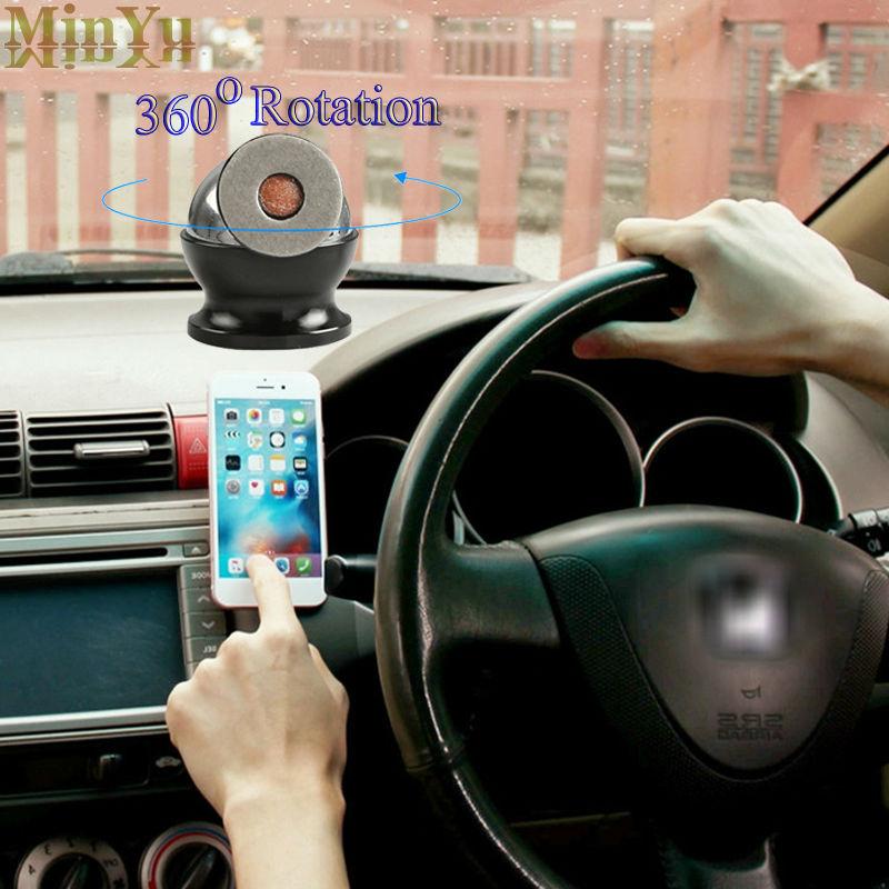 Iphone  Car Windscreen Mount