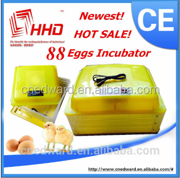 CE Approved automatic chicken hatchery machine cheap price for sale in india HHD