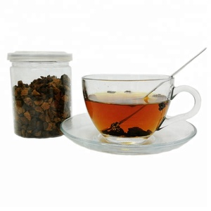 Herbs Diabetes Siberian Chaga Mushroom Tea