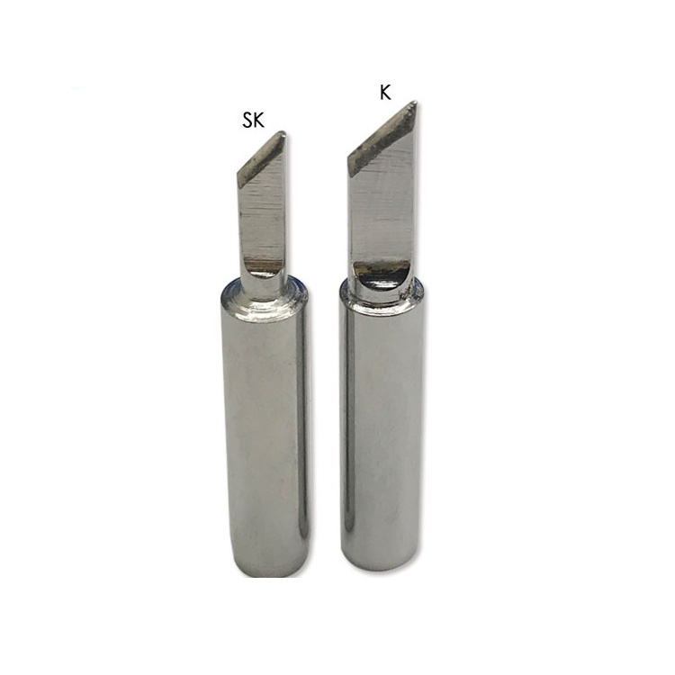 Replacement Iron Tip for Hakko 936 FX-888 station 900M-T-K T18-K
