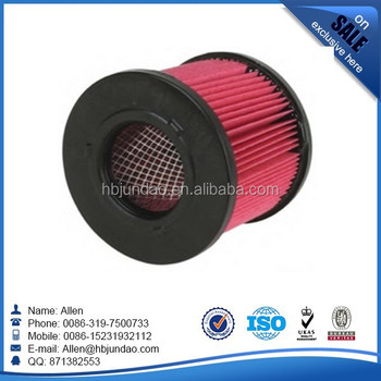 8-97178-609-0 Air Filter