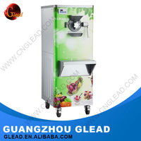 High quality New design best price hard ice cream maker machine