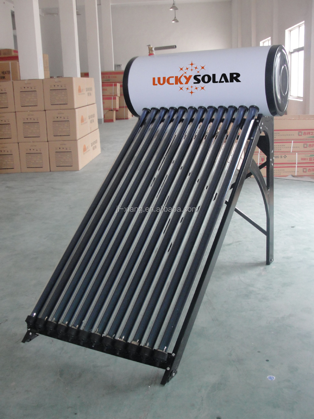 best selling solar water heater