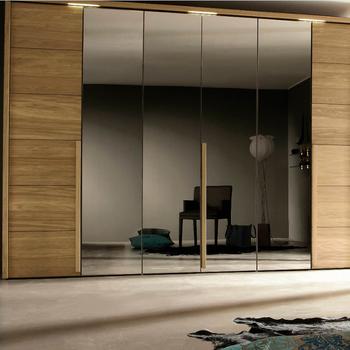 Wardrobes With Sliding Mirror Doors Melamine Bedroom Furniture Wardrobe -  Buy Fabric Closet Carrefour,Bedroom Closet Wood Wardrobe Cabinets,Sliding  ...