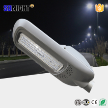 integrated die-casting aluminum housing 30w outdoor led street lighting fixtures