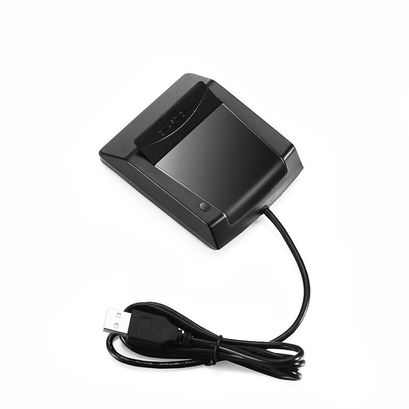 Hi-tech Iso 7816 Usb Emv Smart Card Reader