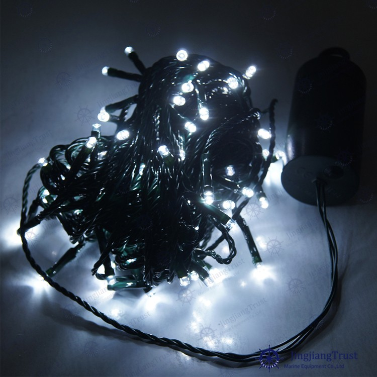 Led String Lights Round : Waterproof Time Control Round Battery Operated Led Light String For Christmas Decoration - Buy ...