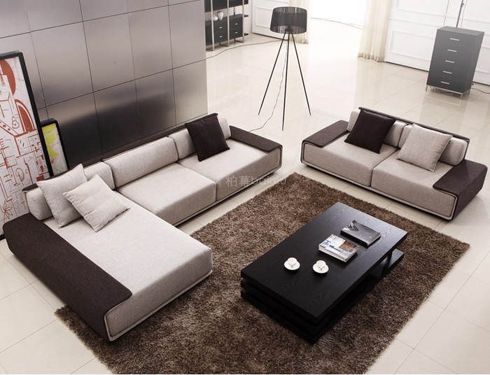 2015 cheap price fabric sofa set design modern living room Living room furniture for sale in dubai