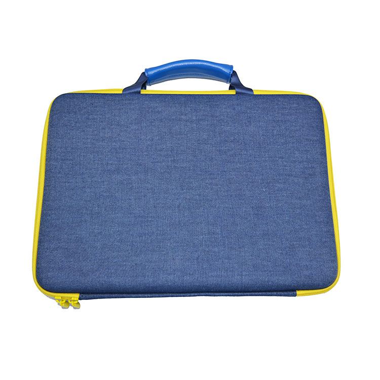 Portable Large Capacity 13.3 inch Laptop Hard Shell Bag Carry Case